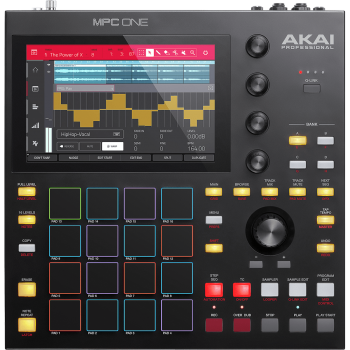 MPC-ONE AKAI