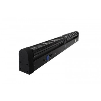LED BAR MOTOR 72W POWER...