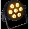 SLIMPAR-710-HEX ALGAM LIGHTING