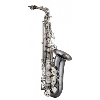 SAXOPHONE ALTO ANTIGUA AS-4248BK