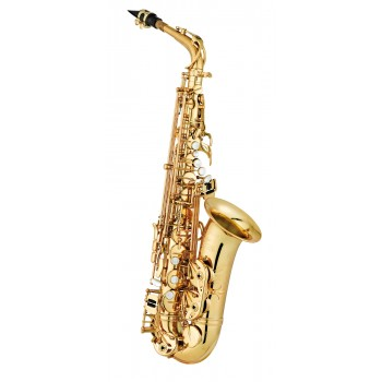 SAXOPHONE ALTO ANTIGUA PRO-ONE AS-6200L