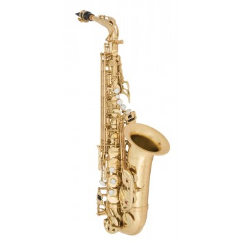 SAXOPHONE ALTO ANTIGUA AS-4240L