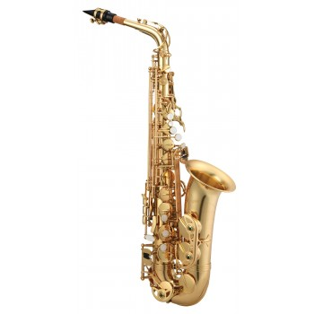 SAXOPHONE ALTO ANTIGUA AS-3108LQ