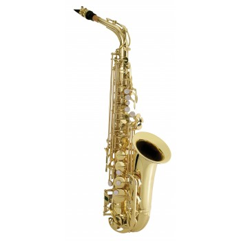 SAXOPHONE ALTO ANTIGUA AS-2150L