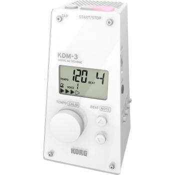 KDM-3-WH KORG