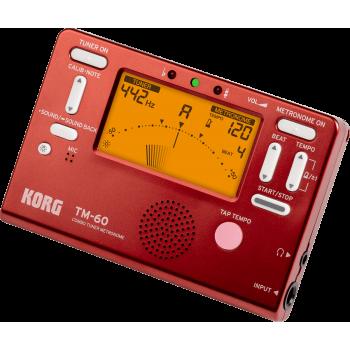TM60-RD KORG