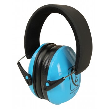 CASQUE ANTI-BRUIT ACOUFUN HP KID BLEU