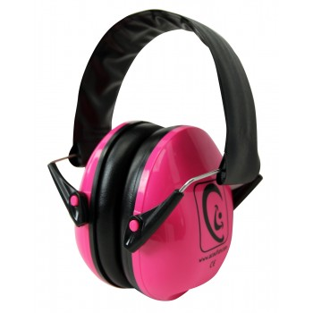 CASQUE ANTI-BRUIT ACOUFUN HP KID ROSE