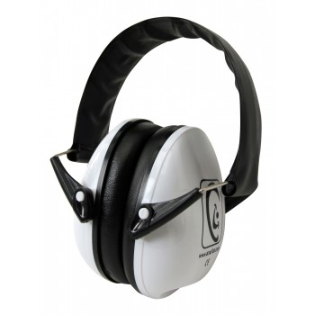 CASQUE ANTI-BRUIT ACOUFUN HP25 BLANC