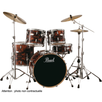 "VISION VML ROCK 22"" FEATHER WALNUT PEARL"