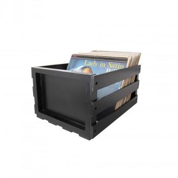 VINYL BOX STORAGE 120 BL -...