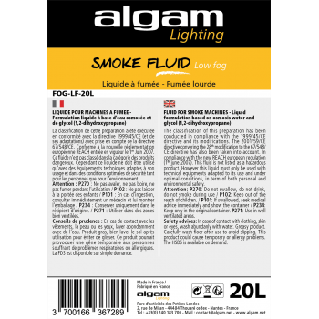 FOG-LF-20L ALGAM LIGHTING