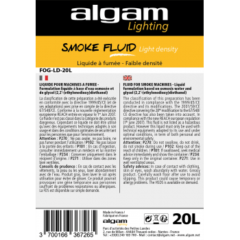 FOG-LD-20L ALGAM LIGHTING