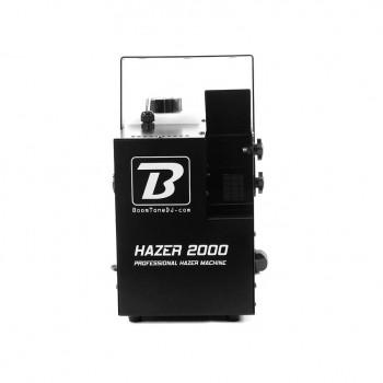 DJ - HAZER 2000 BOOMTONE