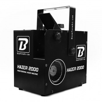 HAZER 2000 BOOMTONE DJ