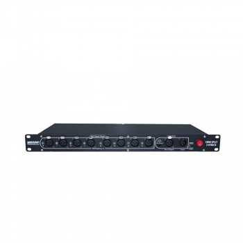 DMX SPLIT 2-8 RACK POWER LIGHTING