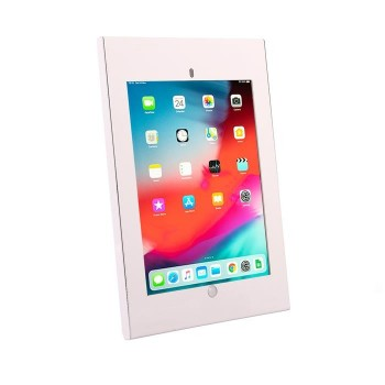 "Support antivol pour tablette IPAD PRO 12.9"", Blanc"
