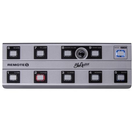 AMP1 MERCURY EDITION BLUGUITAR