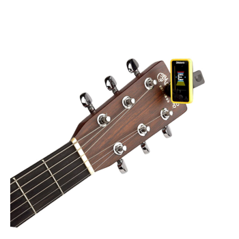 ECLIPSE TUNER YELLOW D'ADDARIO
