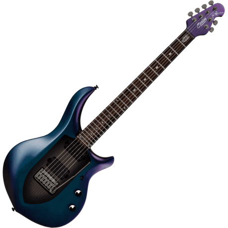 JOHN PETRUCCI MAJESTY ARCTIC DREAM STERLING BY MUSIC MAN