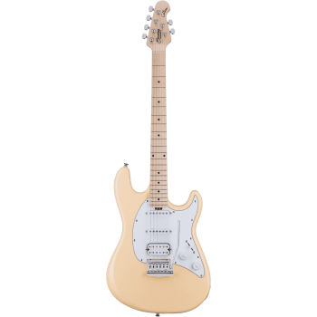 CUTLASS CHARCOAL FROST STERLING BY MUSIC MAN