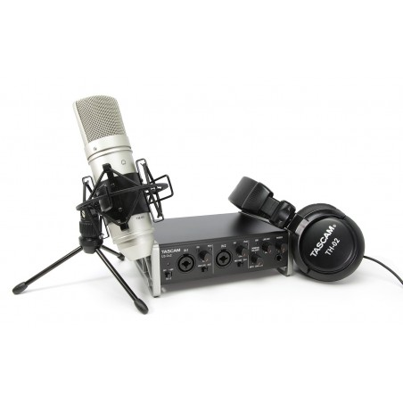 TRACKPACK US-2X2 TASCAM