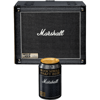 AULAGER16X33CP-DA MARSHALL
