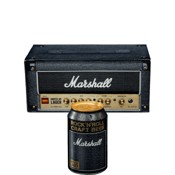 AULAGER8X33CP-DA MARSHALL