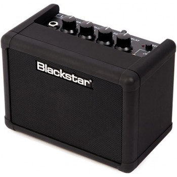 FLY 3 BLUETOOTH BLACKSTAR