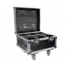 EZ BOX FLIGHT CASE BOOMTONE DJ