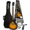 PRO-1 LES PAUL JUNIOR PACK VINTAGE SUNBURST EPIPHONE