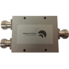 SPLITTER 2 ANTENNES WIRELESS SOLUTION
