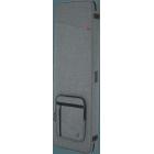 GTR-BASS-GRY GATOR