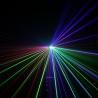SIX EYES RGB BOOMTONE DJ