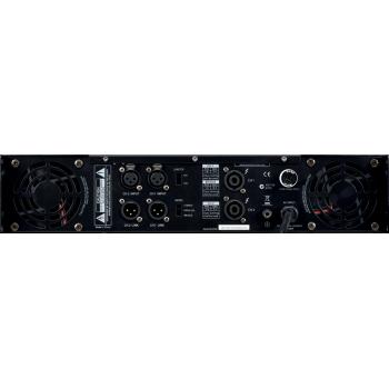CPD-2600 WHARFEDALE