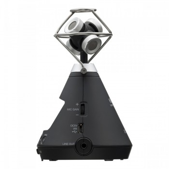 H3-VR ZOOM