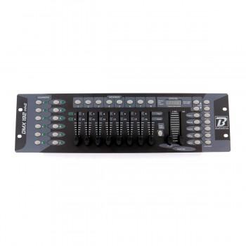 DMX 192 MK2 BOOMTONE DJ