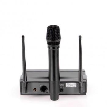 UHF 90 D BOOMTONE DJ