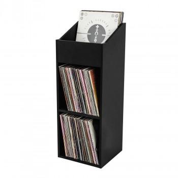 RECORD BOX 330 BLACK...
