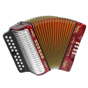 DOUBLE RAY BC HOHNER