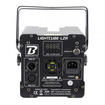 LIGHTCUBE-LZR BOOMTONE DJ