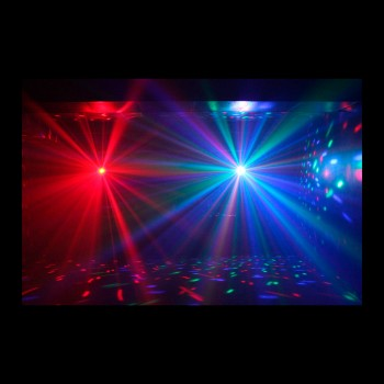 CRYSTAL BALL BOOMTONE DJ