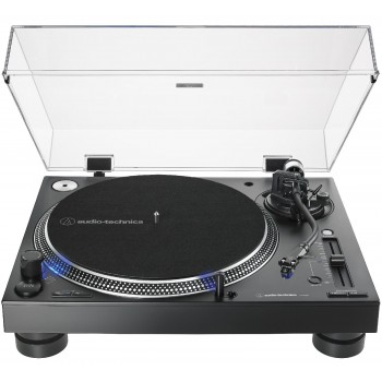 AT-LP140XP - BK AUDIO TECHNICA