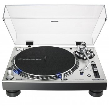 AT-LP140XP AUDIO TECHNICA