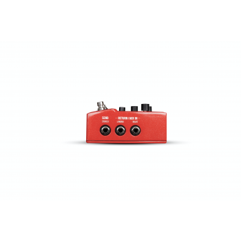 HX STOMP RED LIMITED...