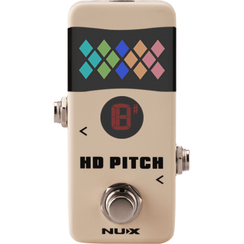 HD-PITCH NUX