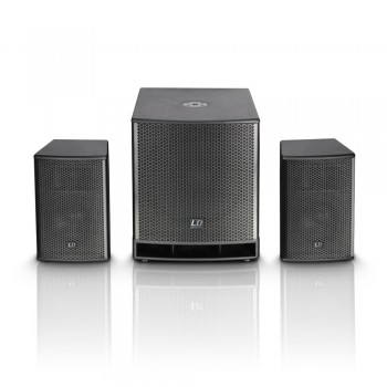 DAVE15 G3 LD SYSTEMS
