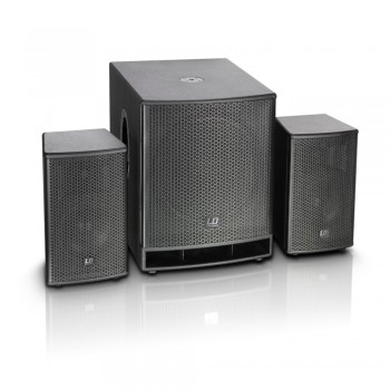 DAVE18 G3 LD SYSTEMS