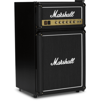 FRIDGE3.2-BK MARSHALL