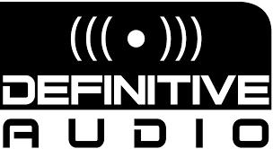 DEFINITIVE AUDIO